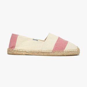 Womens Soludos Espadrille. Used